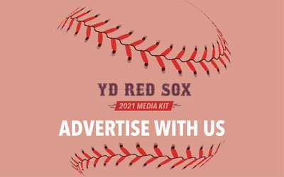 Advertise with the Yarmouth-Dennis Red Sox