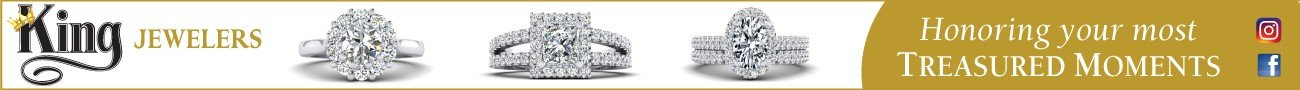 King Jewelers is a proud sponsor of the Yarmouth Dennis Red Sox. King Jewelers honors your most treasured moments.