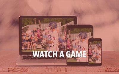 Stream a Yarmouth-Dennis Red Sox Baseball Game