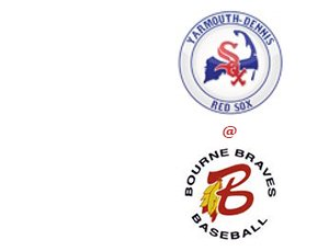 The Yarmouth Dennis Red Sox visit the Bourne Braves in this Cape Cod Baseball League Matchup