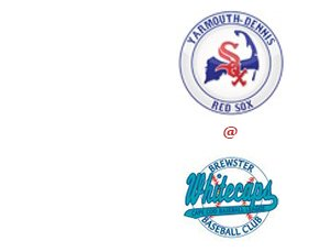 The Yarmouth Dennis Red Sox visit the Brewster Whitecaps in this Cape Cod Baseball League Matchup