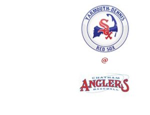 The Yarmouth Dennis Red Sox visit the Chatham Anglers in this Cape Cod Baseball League Matchup