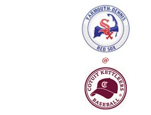The Yarmouth Dennis Red Sox visit the Cotuit Kettleers in this Cape Cod Baseball League Matchup