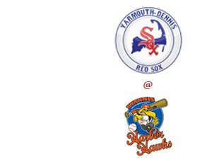 The Yarmouth Dennis Red Sox visit the Hyannis Harbor Hawks in this Cape Cod Baseball League Matchup
