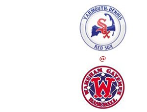 The Yarmouth Dennis Red Sox visit the Wareham Gatemen in this Cape Cod Baseball League Matchup